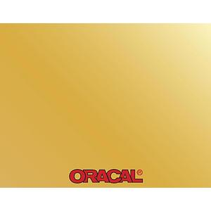 ORL751-824-24X10(IMITATIONGOLD)(ORACAL)